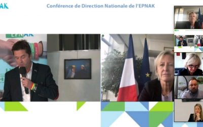 CONFÉRENCE DE DIRECTION NATIONALE