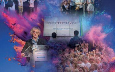 Journal de l'EPNAK édition spéciale