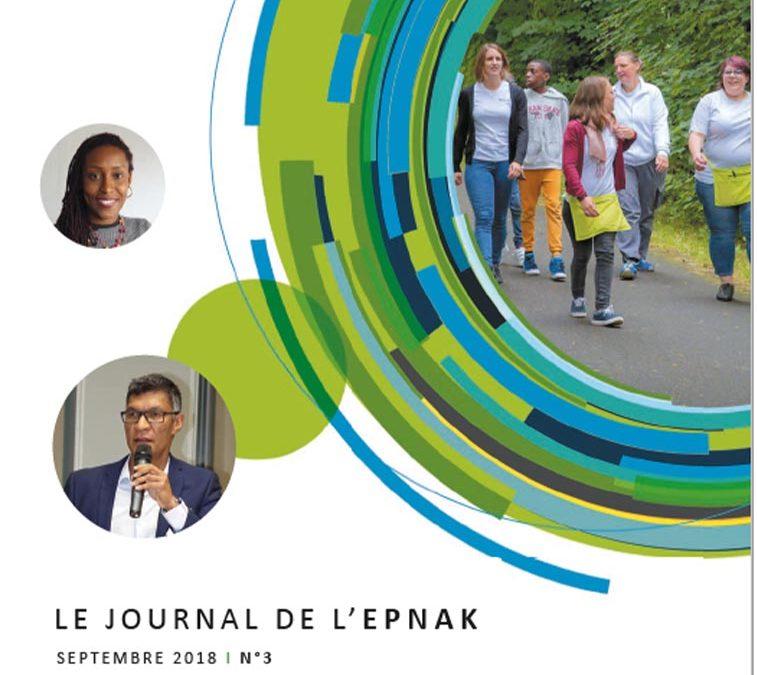Journal de l'EPNAK N°3