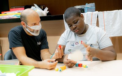 Journée mondiale de l'autisme : l'EPNAK poursuit son engagement pour une prise en charge de qualité