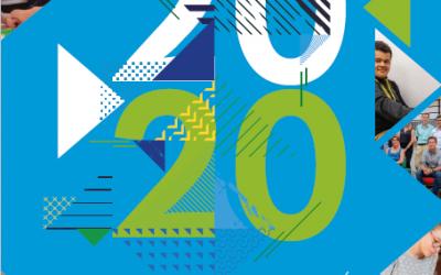 Notre rapport d'activité 2020 est disponible