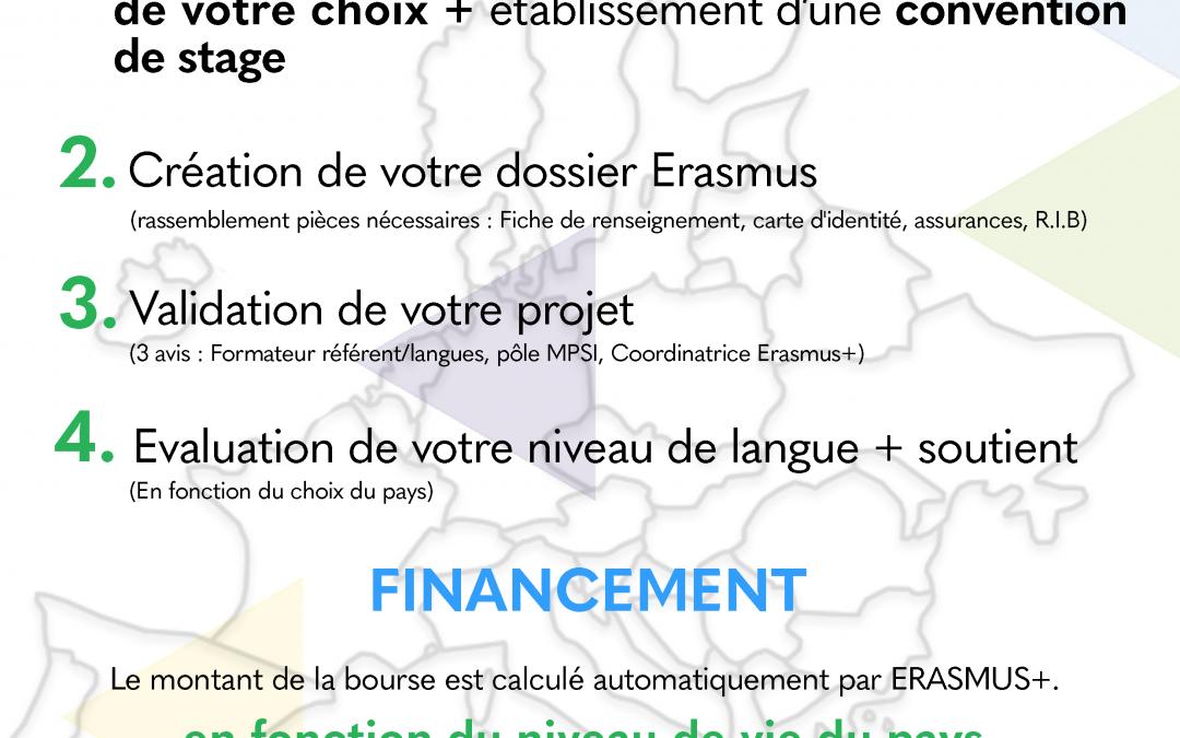 EPNAK X ERAMUS +