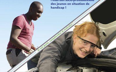 Semaine européenne pour l'emploi des personnes handicapées : édition 2021